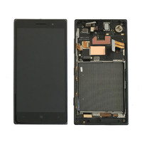 For Nokia Lumia 830 LCD Display With Touch Screen Digitizer Assembly Free Shipping