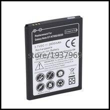 цена на EB615268VU for I9220 Battery For Samsung GALAXY NOTE N7000 Battery I9220 I9228 I889 I717 battery 9220