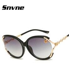 Snvne gafas de Sol Moda marco Grande gafas de sol para hombres mujeres Marca de diseño gafas de sol oculos feminino hombre masculino KK417