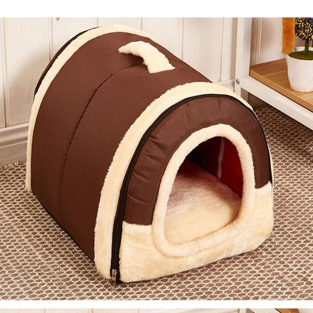 Multi Printed Dog Beds