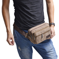 Hot Sale ! Back Bicycle Saddle Pouch Motorcycle Fanny Pack Waist Belt Bag Free Shipping