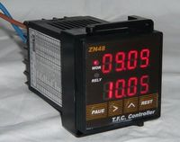 DIGITAL TIME RELAYS COUNTERS TIMERS TIRED TACHOMETER FREQUENCY 110V 220V AC DC R