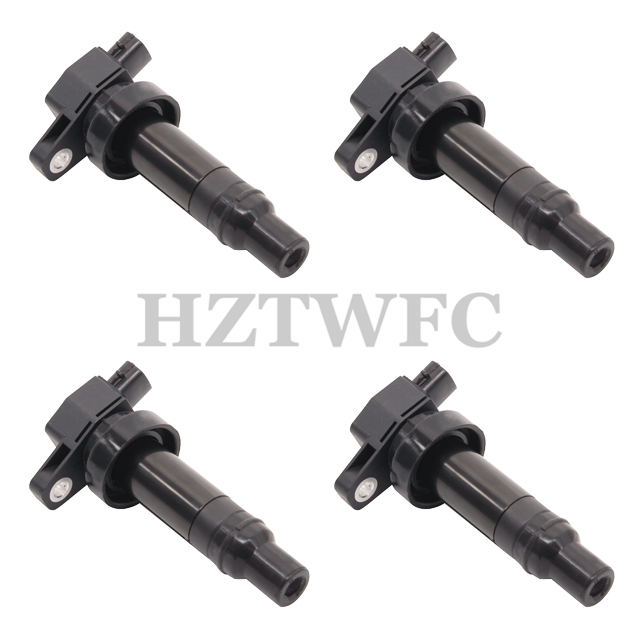 4PCS High quality Ignition Coil 27301-2B010 273012B010 27301 2B010 For Hyundai Kia Motor 10-11 For Kia Soul 1.6L4PCS High quality Ignition Coil 27301-2B010 273012B010 27301 2B010 For Hyundai Kia Motor 10-11 For Kia Soul 1.6L