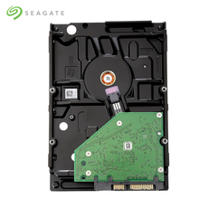 Seagate BarraCuda 500GB 3.5 Inch Internal HDD