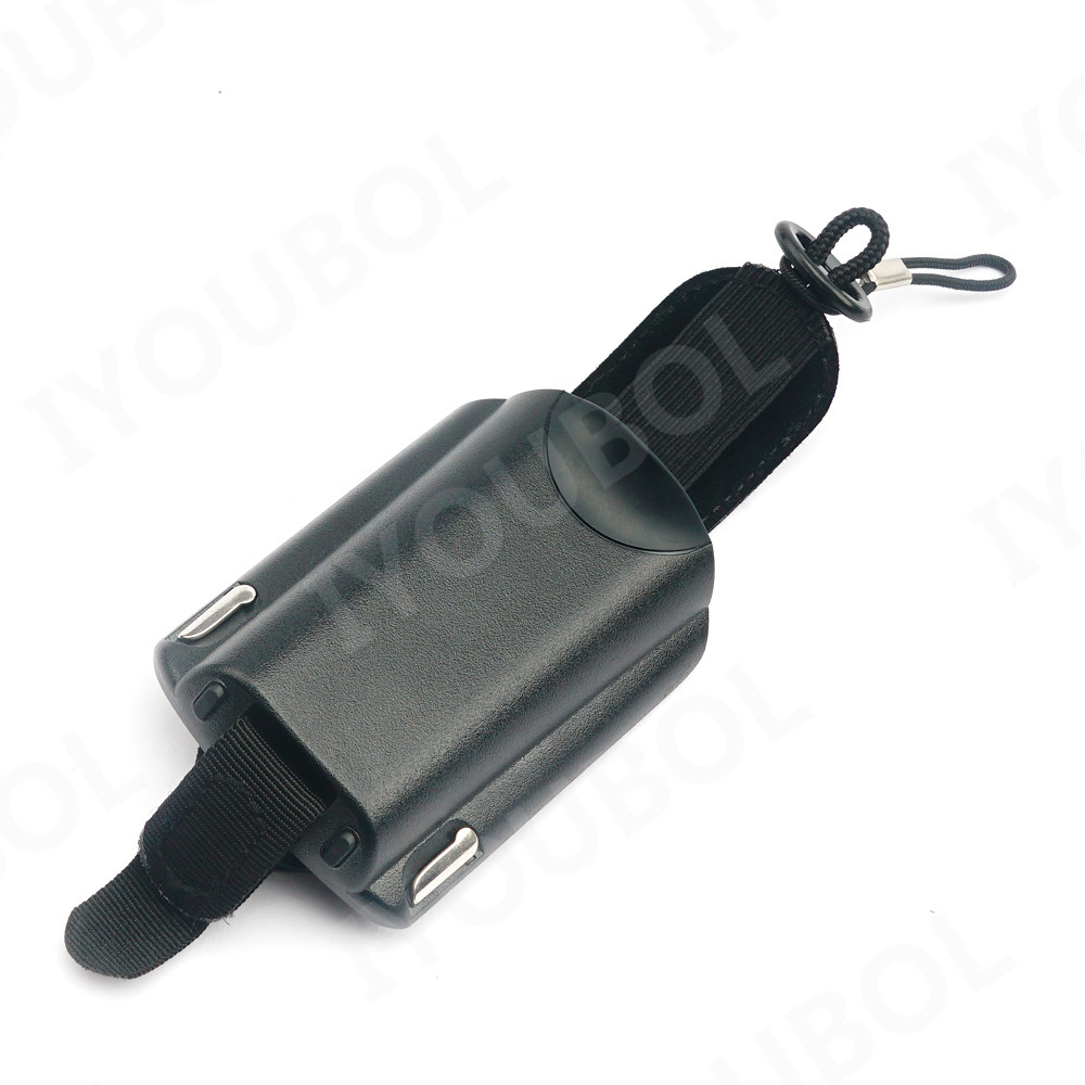 10pcs <font><b>Battery</b></font> Cover (Housing) with handstrap for Symbol MC3090G <font><b>MC3090</b></font>-Z RFID image