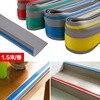 Vanzlife Thick PVC Anti Collision Rubber Non Slip Stair Step Angle Corner Floor Layering
