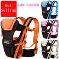 Free shipping multifunctional baby suspenders four seasons breathable backpack toddler fashion carrier top quality  BS006