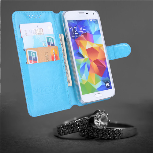 Wallet PU Leather Cover Phone Case For Acer Liquid Z530 Z530S Phone Case With Stand Flip Cover Bags Skin Case For Acer Z530