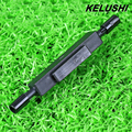 KELUSHI  Special Wholesale L925 Bare Fiber Drop Cable Splice Butt Bare Fiber Mechanical Splice Sub Docking  10pcs / lots