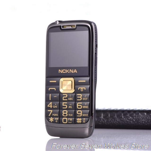 Metal Body E71 Super Slim Small Mobile Phone Big Russian Keyboard Fashion Feature Phone feature phone