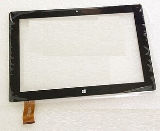 New touch screen digitizer For 10.1 Oysters T104W 3g Wins Tablet Front Touch panel Glass Sensor Replacement Free Shipping стоимость