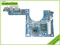 NOKOTION Laptop anakart Acer Aspire S3 S3-391 INTEL i5-2467M CPU DDR3 NBM1011002 48.4TH03.021