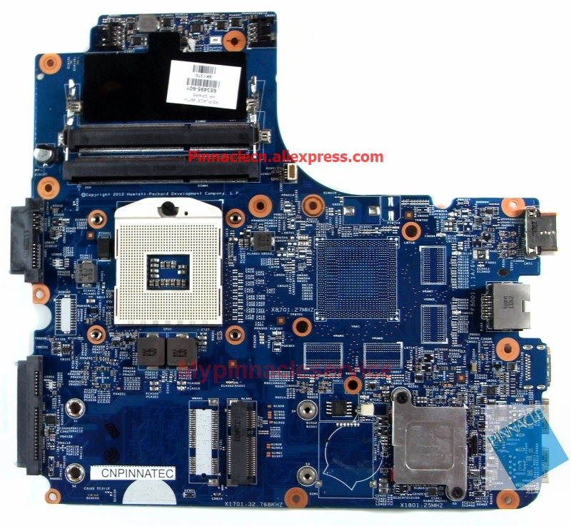 683495-601 Motherboard for HP Probook 4440S 4540S HM76683495-601 Motherboard for HP Probook 4440S 4540S HM76
