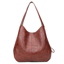 Vintage Womens Hand bags Designers Luxury Handbags Women Shoulder Bags Female Top-handle Sac a Main Fashion Brand