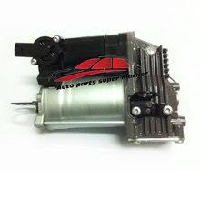 For Mercedes W221 S-Klasse Kompressor Luftfederung Airmatic original OEM 2213201604