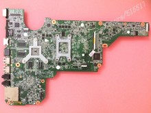 Working Perfectly 683030-501 683030-001 For HP pavilion G6 G4 G7 Laptop Motherboard DA0R53MB6E1 REV:E R53 mainboard