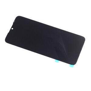 """Image 5 - 6.26 """"LCD Originale Per Xiaomi Redmi Nota 7 Display LCD + Touch Screen Digitizer Assembly per la Nota Redmi 7 pro con telaio kit di Riparazione"""