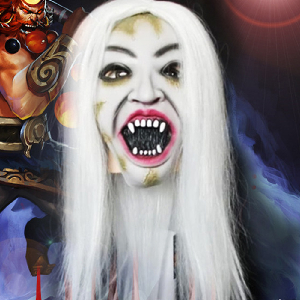 Popular The White Witch Mask-Buy Cheap The White Witch Mask lots ...