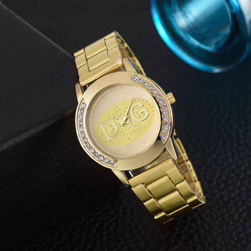 Reloj Mujer New Fashion Women Watch Elegant Brand Famous Luxury - Կանացի ժամացույցներ - Լուսանկար 4
