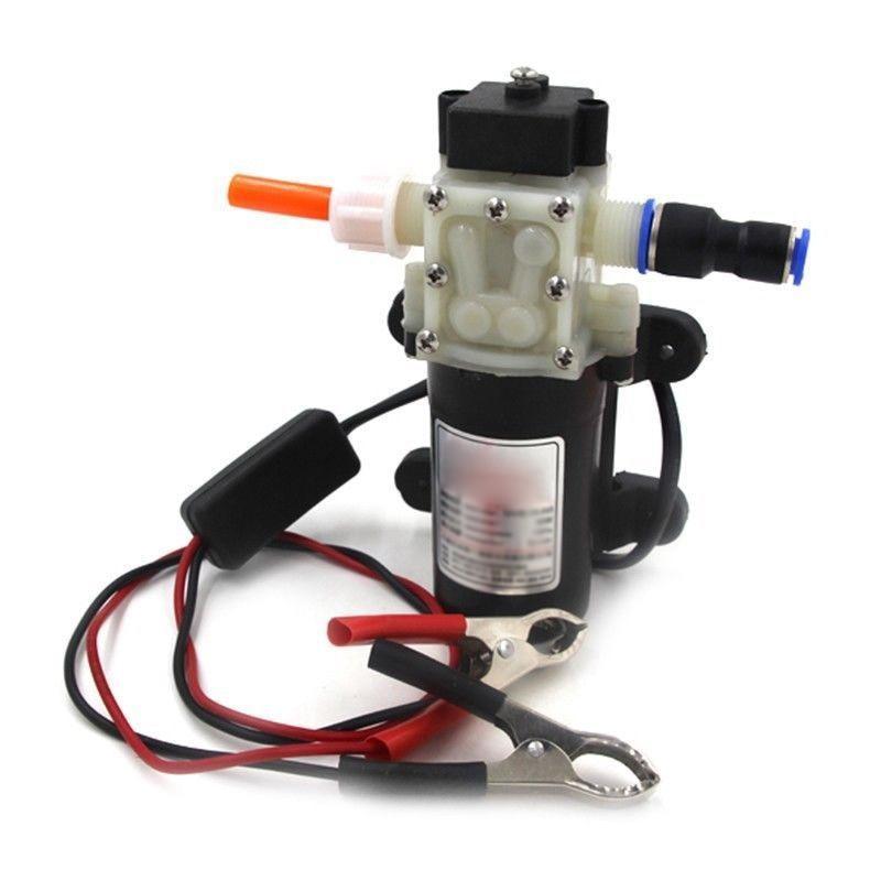 Parts Pump Oil Fuel Diesel Gas Gasoline Kerosene Truck Universal 45W Replacement Accessories 12 Volt