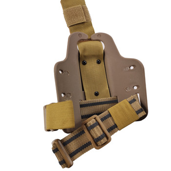 أدوات صيد تكتيكية 1911/غلوك 17 M9 USPColt Sig P226 العالمي نوع سافارلاند قطرة الساق بندقية الحافظة منصة الساق الحافظة مجداف