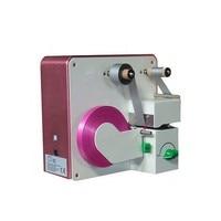 1pcs digital mini ribbon printer,digital satin ribbon printing machine hot stamping foil printer