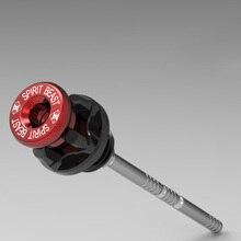 цена на Motorcycle Oil Dipstick Moto Modification Oil Ruler for Honda 125-150 Displacement