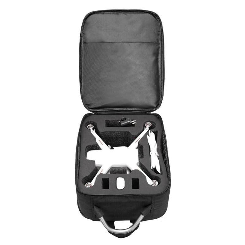 Saco De Armazenamento à prova d' água Saco Zangão Para Xiaomi A3/FIMI Drone Acessórios Caixa Ao Ar Livre Portátil Ombro Mochila Bolsa
