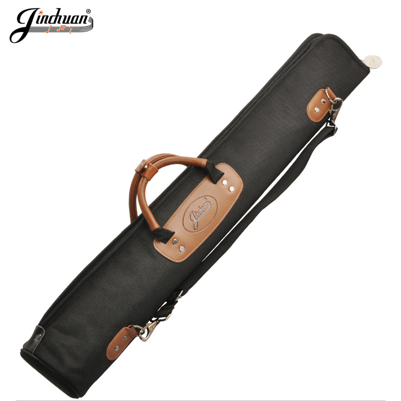 Soprano straight Saxophone soft bag package backpack case clarinet soft bag package backpack case EWI electronic blowpipe bag