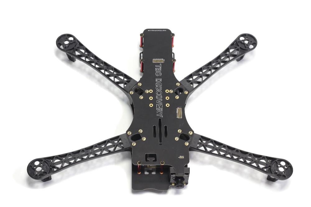REPTIL 500 V2 Alien Multicopter PCB Vesion X500 500mm Quadcopter ...