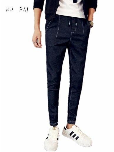 2017 jeans font b men s b font trousers font b pants b font font b