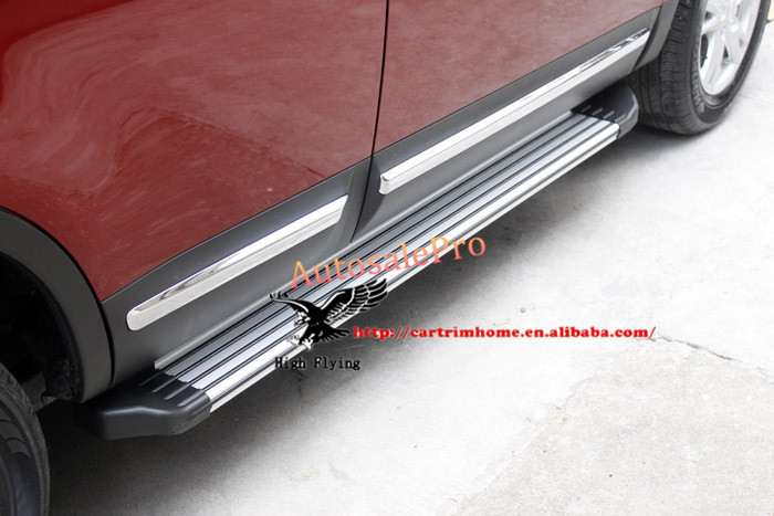 For Nissan Qashqai 2007 2008 2009 2010 2011 2012 2013 Stainless Steel Side Body Moulding Trims Cover New high quality stainless steel chrome body side moulding cover trim for 2009 2010 2011 2012 2013 2014 audi q5 car styling