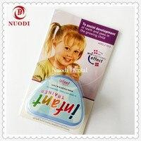 Children Orthodontic trainer Infant appliance/MRC infant trainer Exercising jaw muscles/Infant trainer alignment for Kids