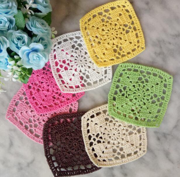 Luxury Coasters Cotton Mat 2