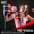 Спорт Ожерелье Bluetooth Наушники CSR4.1 APT-X Двойной Динамик Без Потерь Декодирования Наушники С Шумоподавлением Магнитного Двойной Микрофон