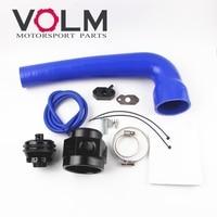 auto air intake turbo dump valve blow off valve kits for Skoda Fabia 1.2 Tsi upto 2014 bov 1129