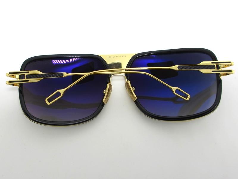 a4c88c04bf Tita new men and women fashion polarized sunglasses brand designer vintage  high quality UV protection sunglasses aviator glasses-in Sunglasses from  Apparel ...
