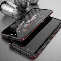 Original Luphie Metal Bumper For Xiaomi Mi5 Case Luxury Double Color Aluminum Frame Cover Coque For
