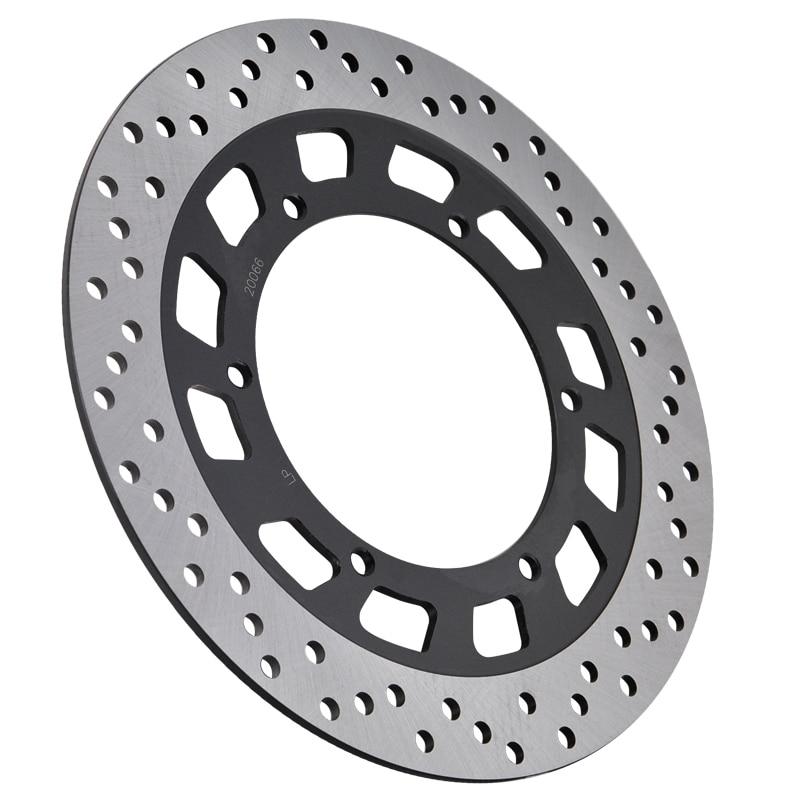 LOPOR Front Brake Disc Rotor Fit YAMAHA TDR125 XV125 XV250 XV1100 SRV250 XP500 T-MAX500 XT600 XTZ660 GTS1000 XVS125 XVS250