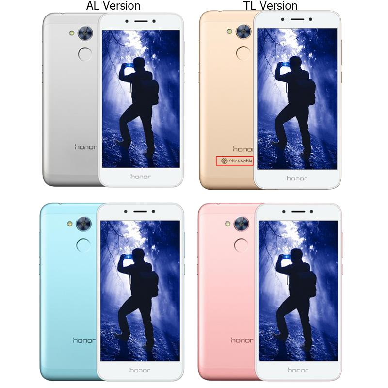 Image 2 - Honor 6A Play 2GB 16GB Original New Mobile Phone Snapdragon 430 Octa Core Android 7.0 5.0 inch  fingerprint ID-in Cellphones from Cellphones & Telecommunications