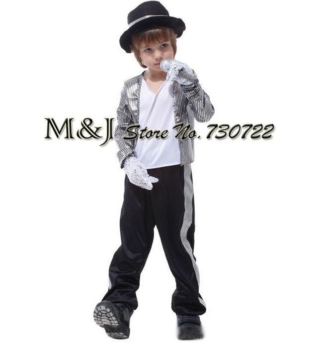 c295b65ca52e Spedizione gratuita!! Effetto Super Star Michael Jackson Gioca ...