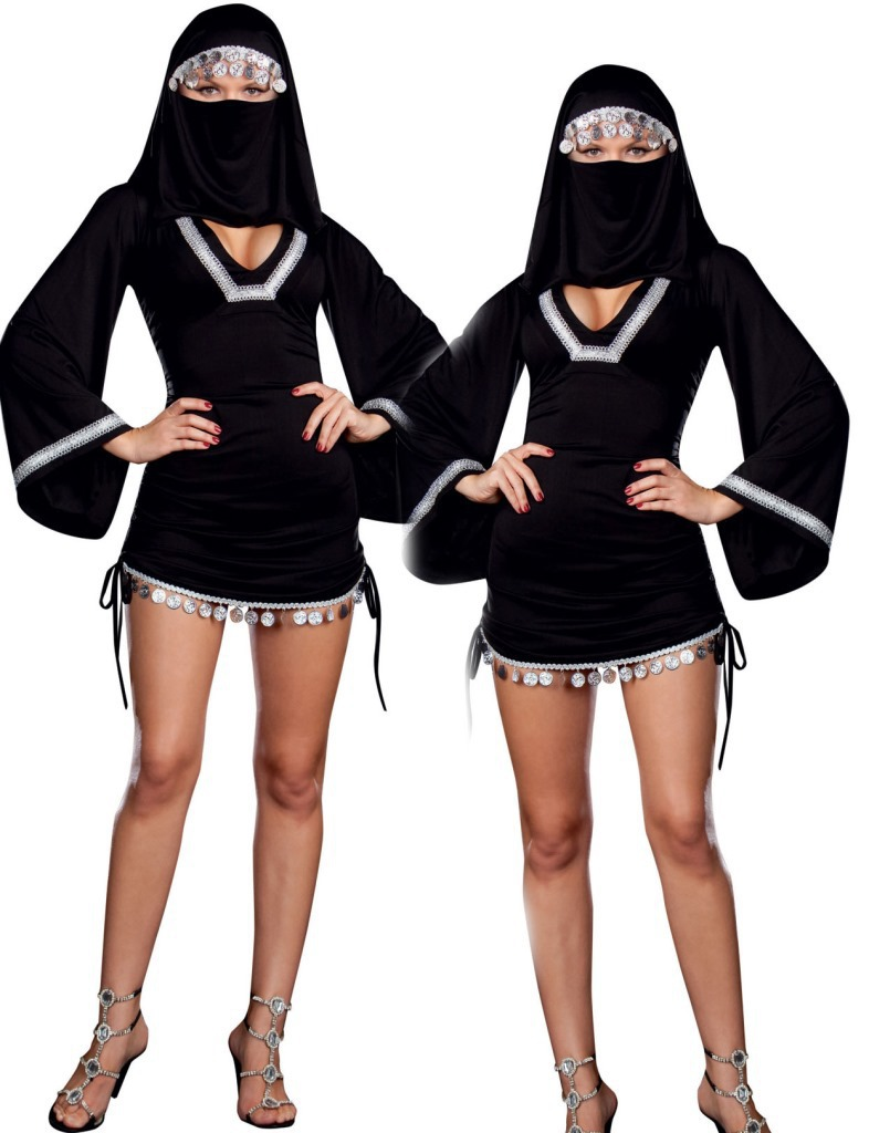 Sexy Halloween Costumes For Black Women