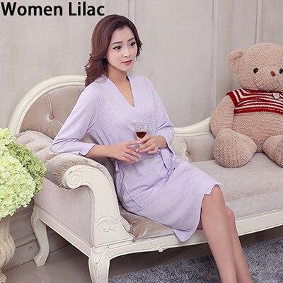 Women Lilac