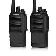 Baofeng BF-9700 Portable Walkie Talkie 8W UHF IP67 Waterproof Scanner Two Way Radio Professional Comunicador Transceiver
