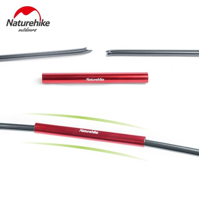 NatureHike 4 pcs Aluminum Tent Pole Repair Kit Splint 13mm Diameter  sc 1 st  AliExpress.com & NatureHike 4 pcs Aluminum Tent Pole Repair Kit Splint 13mm ...