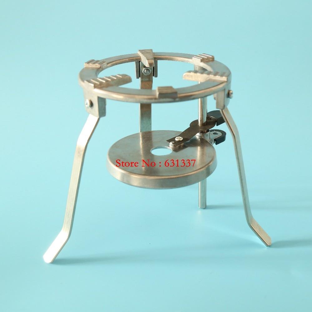 laboratory alcohol Burner Tripods alcohol burner tripod support stand