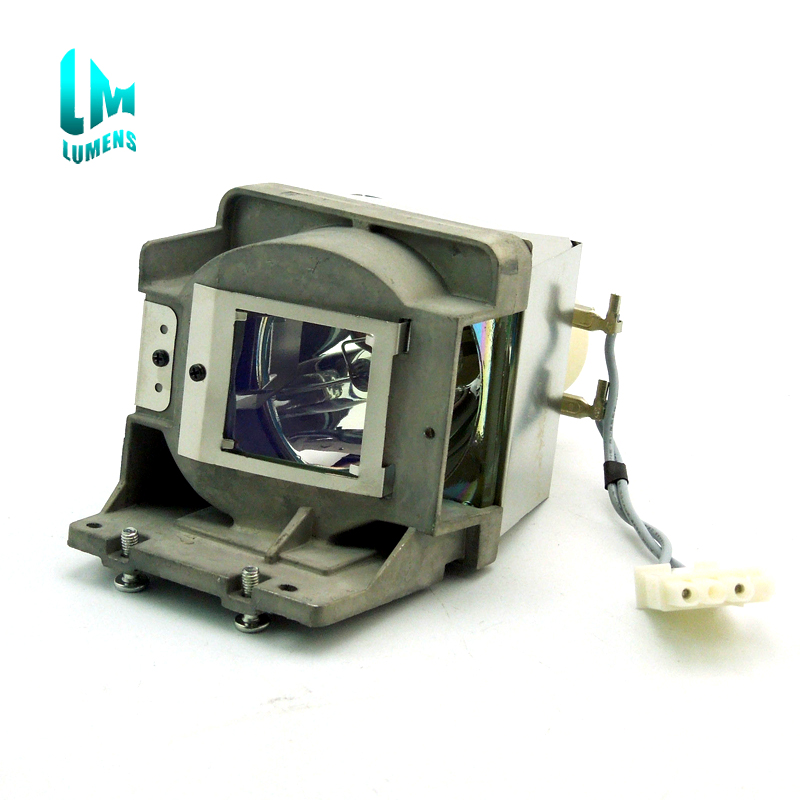 Replacement For Benq MS527 MX505 MS504 MX525 MS524 projector lamp with Original burner inside 5J J9R05