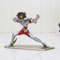13cm Saint Seiya Excellence Model Pegasus Seiya PVC Figure 1/8 Scale Toy