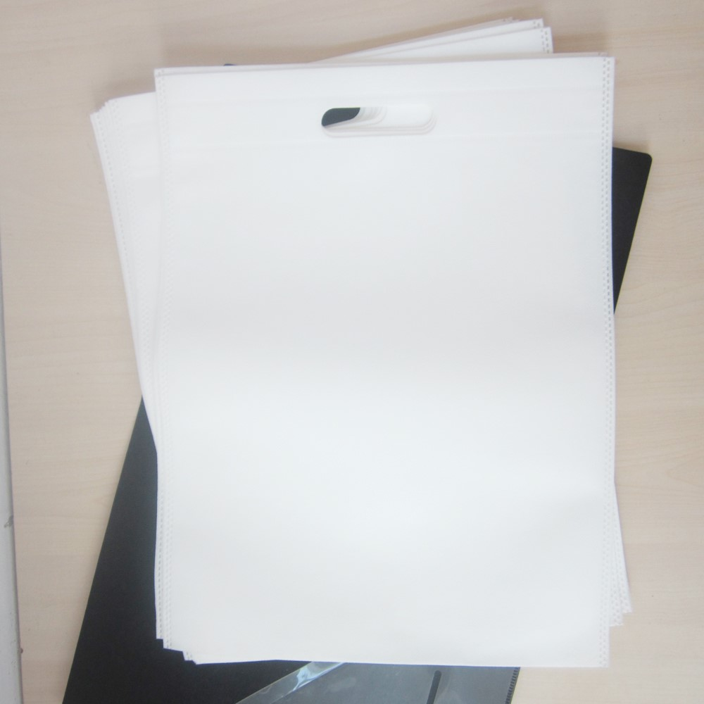 Online Get Cheap Plain White Shopping Bags -Aliexpress.com ...