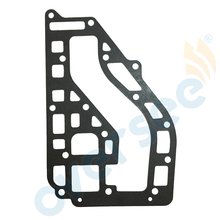 OVERSEE Gasket Exhaust Outer Cover 6K8 41124 A1 Fit for Yamaha Outboard Engine Motor